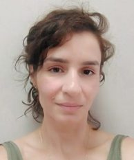Θεοδωρακοπούλου Ελένη